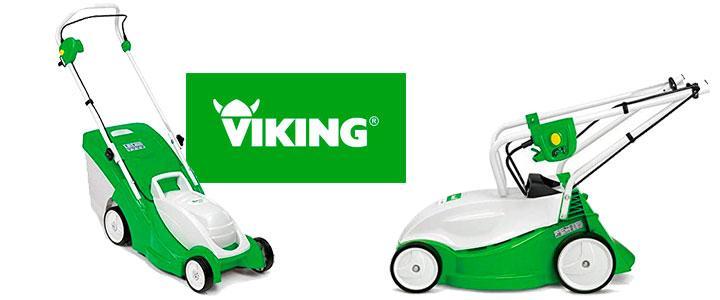Cortacésped Viking