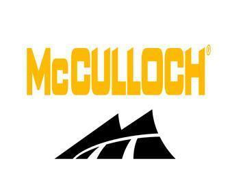 Cortacésped McCulloch