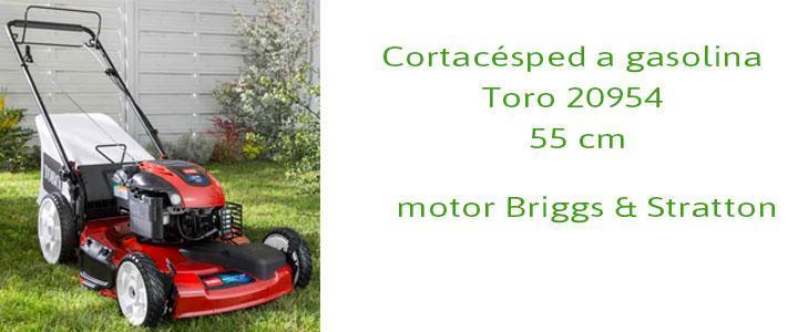Toro 20954 Recycler 55 cm